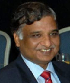 Samant Goel Chief of R&AW